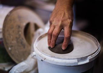 Activité poterie